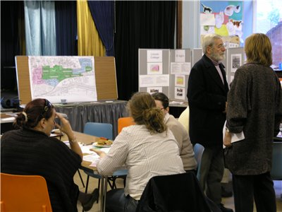 Monks' Road Community Consultation